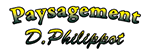 Paysagement D. Philippot also offers landscaping design services, including earthworks, and rock gardens.